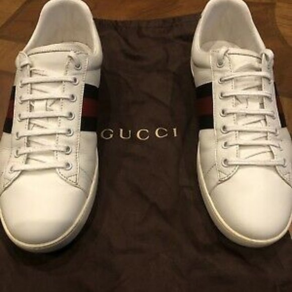 Gucci Shoes | Used | Poshmark